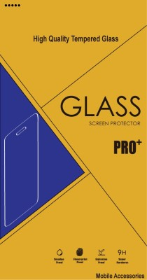 Mobilecops VIVO X5 PRO -(W-TEMP2617) Tempered Glass for Vivo X5 Pro