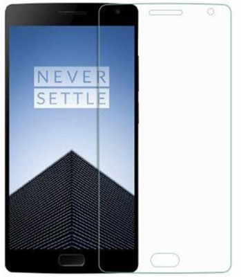 Mobiexperts Tempered Glass Guard for One Plus 2