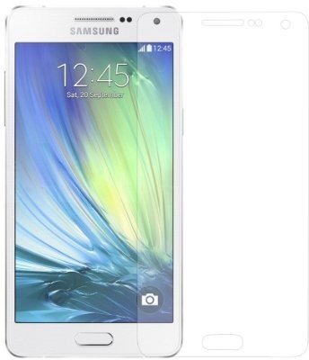 KG Collection Tempered Glass Guard for Samsung Galaxy A5