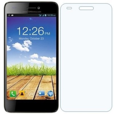 Mobikare Tempered Glass Guard for Micromax A290 Canvas Knight Cameo