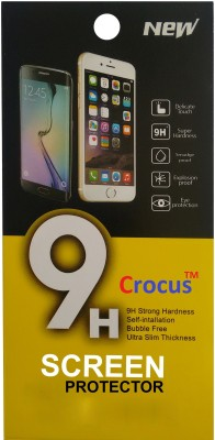 Crocus WhiteSnow TP117 Tempered Glass for Sony Xperia Z2