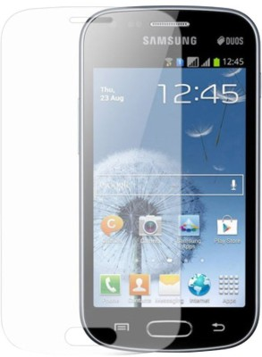 Moixon MXN-SL-SMs7562CG-1 Screen Guard for Samsung Galaxy S Duos S7562