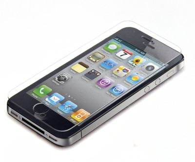 THE LUCKY ONES TNX-57 Tempered Glass for Apple iPhone 4s