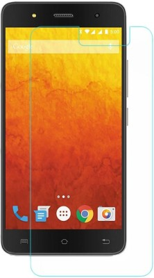 Aarushi Telecom Tempered Glass Guard for LavaIrisX1