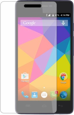 Saral Q371 Tempered Glass for Micromax Q371