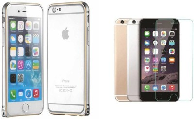 SwiftBud FLPUPD270 Tempered Glass for Apple iPhone 6 Plus