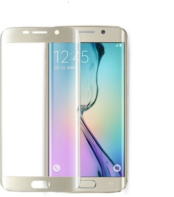 LOOPEE full COVER-A-10 Tempered Glass for Samsung Galaxy S6 Edge Plus