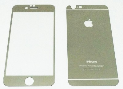 Defunct DEFTG6G004 Tempered Glass for Apple iPhone 6