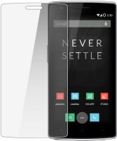 Bidas 1PLUS1 Best Quality With Hd Clearance Tempered Glass for Tempered Glass for ONE PLUS ONE