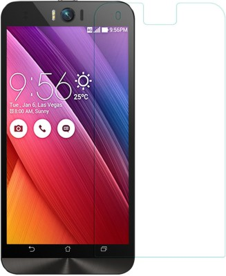 Skylin Super Premium RN 2.5D Curved Tempered Glass for Asus Zenfone Selfie