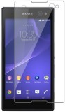 PraIQ MOS103 Tempered Glass for Sony Xpe...