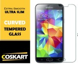 Coskart Tempered Glass Guard for Samsung...