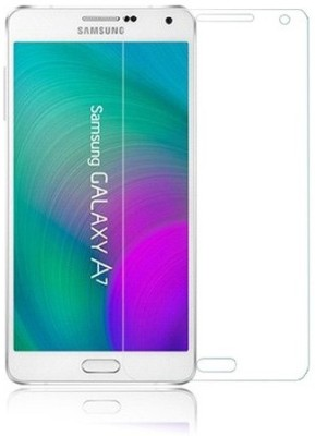 Gor GG-3 Tempered Glass for Samsung Galaxy A7