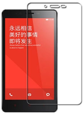 SAARA FASHIONS SFT-135 Tempered Glass for red mi 3