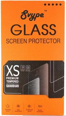 Svype Tempered Glass Guard for Lava Iris Atom 2