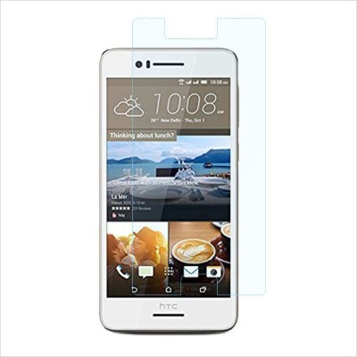 Stallion Hub Tempered Glass Guard for HTC Desire 728