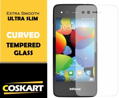 Coskart CT564 Tempered Glass for Infocus M2