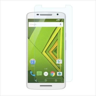 Stallion Hub Tempered Glass Guard for Motorola Moto X Play
