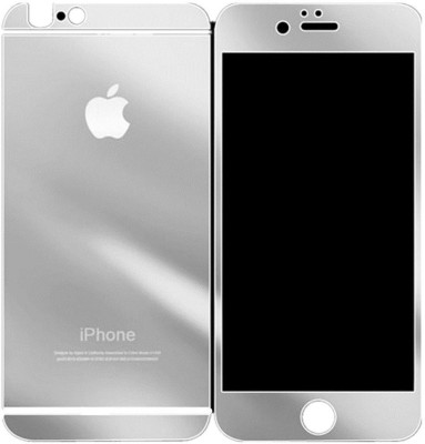 Dailywreck A 1688 Tempered Glass for APPLE IPHONE 6S FRONT AND BACK
