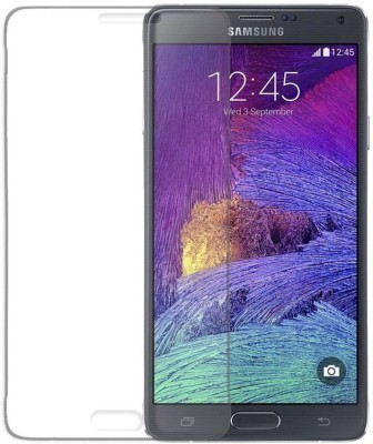 THERISE OHST1156_Samsung Galaxy Note 4 Tempered Glass for Samsung Galaxy Note 4