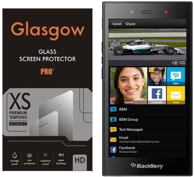 Glasgow DG Ultra Thin BB Z3 Tempered Glass for BlackBerry Z3