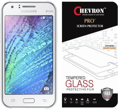 Chevron A35 Pro+ Tempered Glass for Samsung Galaxy J1 Ace