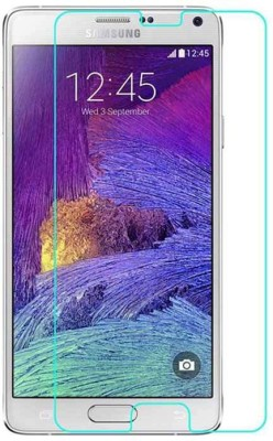 JKEnterprises N910G Tempered Glass for Samsung Galaxy Note 4