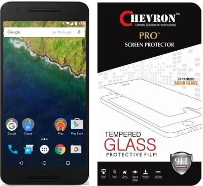 Chevron A70 Three Pro+ Tempered Glass for Huawei Google Nexus 6P