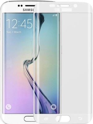 THE LUCKY ONES TNX-14 Tempered Glass for Samsung Galaxy S6 Edge, Samsung Galaxy S6 Edge Plus