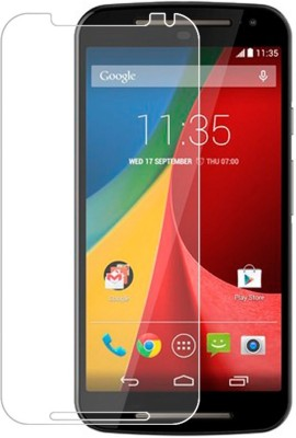 SellNxt SNXT-FG-MotoG2FlexiRep Tempered Glass for Motorola Moto G Gen 2