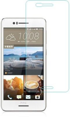SAARA FASHIONS SFTG1018 Tempered Glass for HTC DESIRE 728