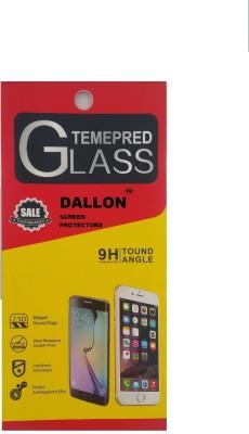 Dallon Curve TP 899 Tempered Glass for Intex Aqua Y4