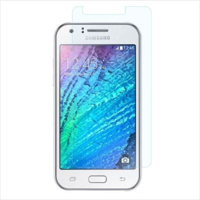 Stallion Hub Tempered Glass Guard for Samsung Galaxy J2
