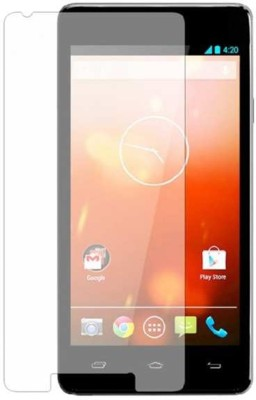 CaseTech TT-3 Tempered Glass for Micromax Canvas A1
