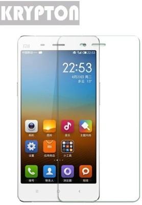 Krypton MI4-01 Tempered Glass for Xiaomi MI4