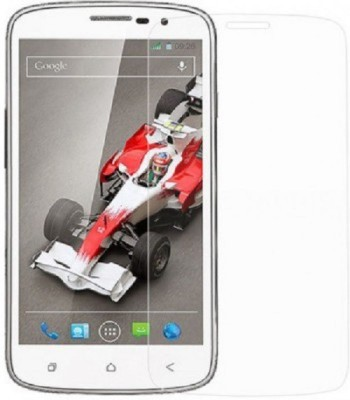 BKT TG-124 Tempered Glass for Xolo A500 Club