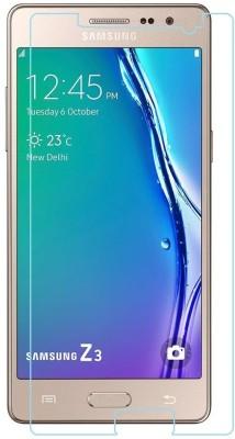 DIVYA CELLPOINT SAMSUNG TIZEN Z3 Tempered Glass for SAMSUNG TIZEN Z3