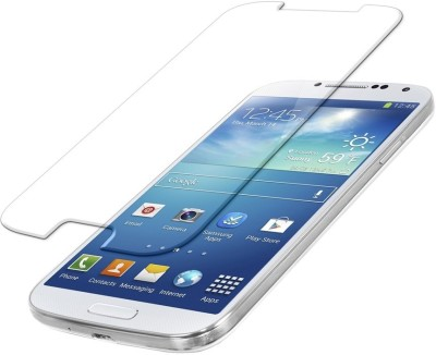 MICROSYS SAMSUNG S4 Tempered Glass for SAMSUNG S4