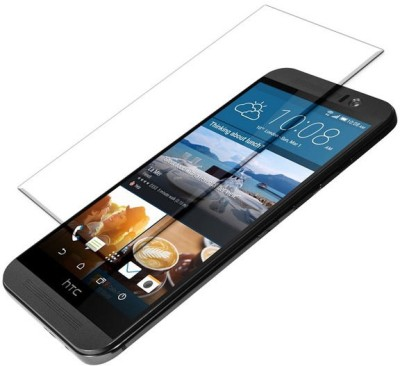 B R Creation HTC Desire 820s Dual Sim Tempered Glass for HTC Desire 820s Dual Sim