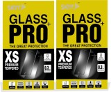Skyy TG-2in 1 Pack-0053 Tempered Glass f...