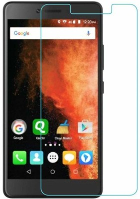 Vibhar Tempered Glass Guard for Micromax Canvas 6