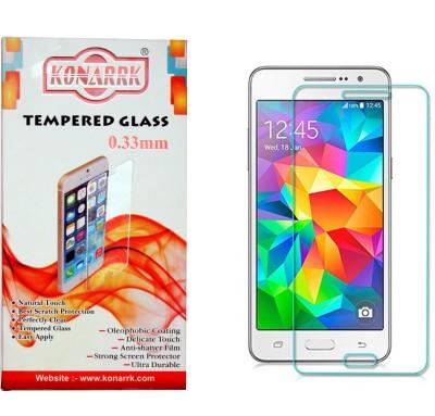 Konarrk O8_15-54 Tempered Glass for Samsung Grand Prime
