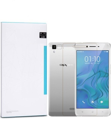 eCase Tempered Glass Guard for Oppo Joy 3 Plus