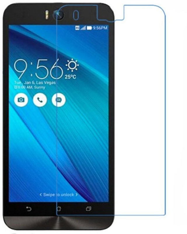 Accessories Zone 5641 Tempered Glass for Asus Zenfone Selfie