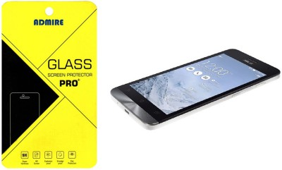 Admire TEMP-04 Tempered Glass for Asus Zenfone 6
