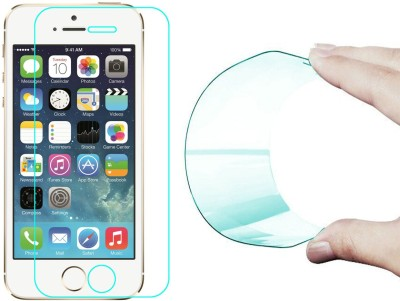 PraIQ TG-000003 Tempered Glass for Apple iPhone 5/5S