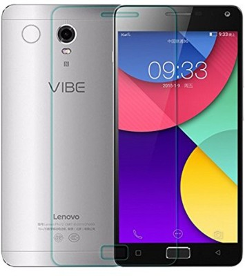 MOBI SMART 2023 premium quality Tempered Glass for lenovo vibe x2