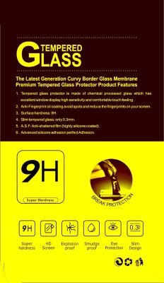 AmzaTech WhiteLilly Shengshou Charlie TP435 Tempered Glass for Samsung Galaxy Grand Max