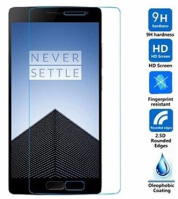 Calitez ONEPLUS-2-T Tempered Glass for OnePlus 2