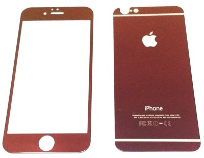 Defunct DEFTG6G011 Tempered Glass for Apple iPhone 6